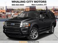 2017 Ford Expedition ELMy Whaling City Ford Lincoln