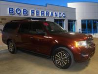 Options:  2017 Ford Expedition El Xlt|Miles: