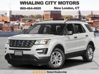 AWD! Here it is! 2017 Ford Explorer. If you're looking