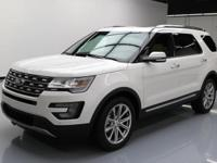 This awesome 2017 Ford Explorer comes loaded with the