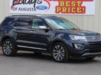 AWD. Factory MSRP: $54,575 $6,443 off MSRP! Priced