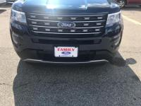 Check out this gently-used 2017 Ford Explorer we