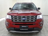Well equipped low miles Certified Pre-Owned XLT 202A