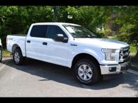 Options:  2017 Ford F-150|Supercrew 4X4|This Is A