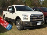 Recent Arrival!Ford Certified Pre-Owned Details:* 172