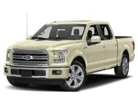 Check out this 2017! This pickup stands out from the