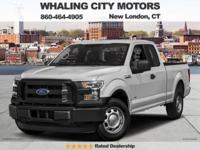 2017 Ford F-150CALL OUR INTERNET SALES MANAGER BEAR