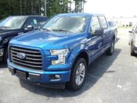 Options:  2017 Ford F150|||4319 Miles|Vin: