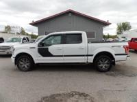 Options:  2017 Ford F-150 Xlt Sport Appearance Package!