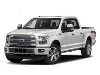 Options:  Engine: 3.5L V6 Ecoboost  -Inc: Auto