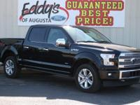 4WD. Factory MSRP: $65,160 $8,785 off MSRP! Priced