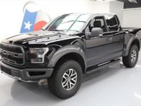 2017 Ford F-150 with 3.5L Turbocharged V6 DI EcoBoost