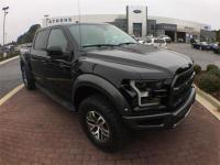 *** CLEAN CARFAX **** ONE OWNER *** RAPTOR *** 4X4 ***