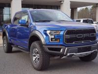 2017 Ford F-150. 4WD. Traction control is
