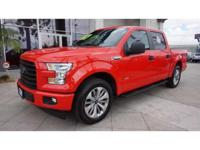 CERTIFIED!!!! 1-OWNER FORD LEASE RETURN STX PACKAGE