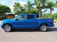 This 2017 Ford F-150 XL is a great option for folks