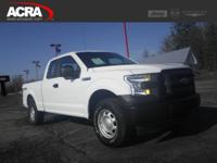 Used Ford F-150, options include:  Four Wheel Drive,