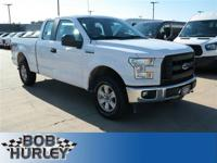 2017 Ford F-150 XL Price includes: $1,250 - Ford Credit
