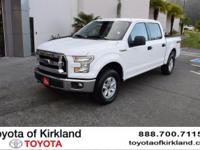 Features: **BLUETOOTH**, **4X4**, **ONE OWNER CARFAX**,
