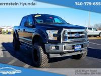 2017 Ford F-150 XLT This Ford F-150 is Herrnstein