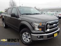Options:  2017 Ford F-150|We Offer Financing For Just