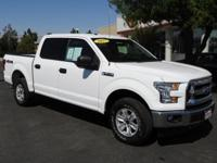 Say Yes To Express!! 2017 Ford F-150 XLT 5.0L V8 FFV