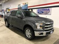 ONLY 21,764 Miles! Lariat trim. PRICED TO MOVE $800