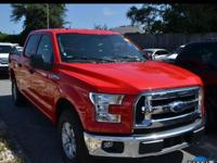 This F-150 features: 4WD.  Clean CARFAX.   Buy with