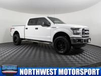 Clean Carfax One Owner 4x4 Truck with Brand New Les