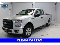 CLEAN CARFAX, ONE OWNER, NON-SMOKER, CD PLAYER, CRUISE