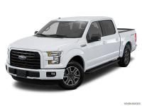 This 2017 Ford F-150 XLT is a real winner with features