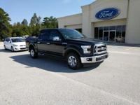 This outstanding example of a 2017 Ford F-150 XLT 2WD