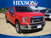 Looking for a clean, well-cared for 2017 Ford F-150?