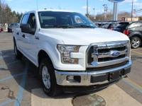 This 2017 Ford F-150 is offered to you for sale by Ford