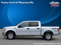 *ONE OWNER*, *NO ACCIDENTS*, F-150 XLT, 4D SuperCrew,
