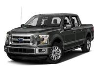 **HARD TO FIND** 2017 Ford F-150 XLT with only 32,265