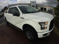 **** CLEAN CARFAX *** ONE OWNER **** XLT ** 4X4 ***
