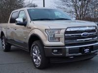 2017 Ford F-150. 4WD. Wow! What a sweetheart! What a