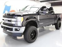OPTIONS: Year : 2017 Make : Ford Model : F-250 Engine :