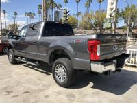 Options:  2017 Ford F-250 Sd|1/|V8 6.7 L