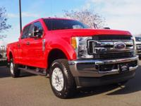 2017 Ford F-250SD. 4WD. Wow! What a sweetheart! A great