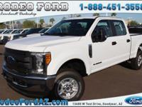 XL 4WD.Price includes: $500 - F-Super Duty Retail