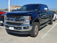 This outstanding example of a 2017 Ford Super Duty
