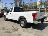 Options:  2017 Ford Super Duty F-250 Srw Xl|Oxford