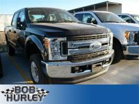 The 2017 Super Duty is the toughest and most capable