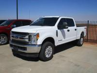 Winslow Ford is excited to offer this 2017 Ford Super
