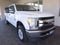 4WD. Ford Certified! Your lucky day! If you're