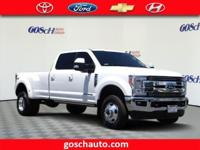 Looking for a clean, well-cared for 2017 Ford Super