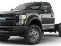 2017 Ford F-350SD XL  Options:  Privacy