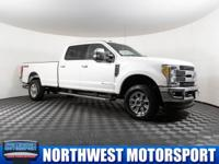 Two Owner Clean Carfax Truck With Navigation!  Options: